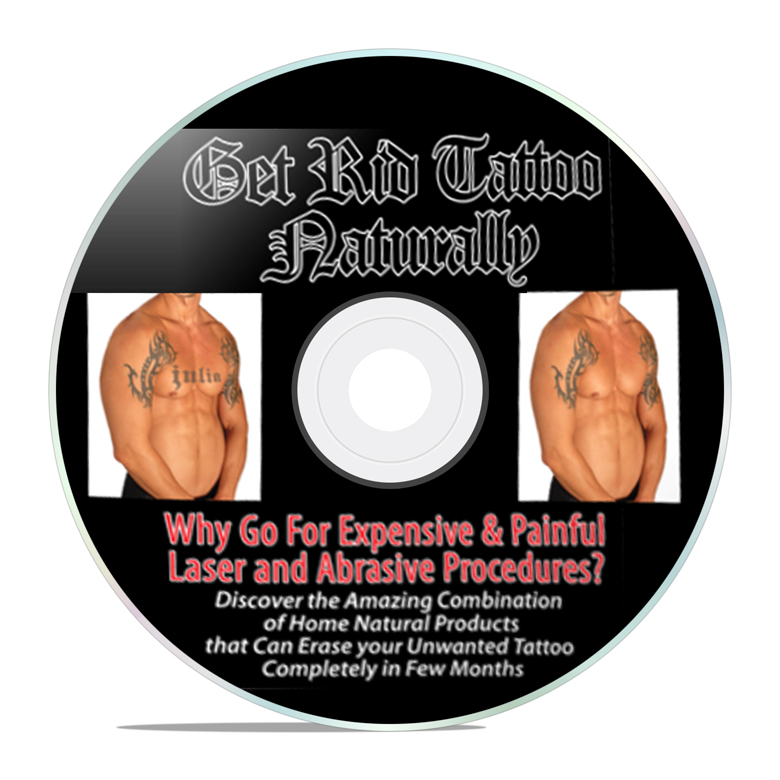 Get Rid Tattoo Multimedia Audio